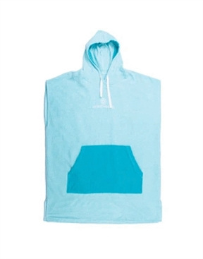 Ocean & Earth Youth Hooded Poncho Change Towel-hooded-towels-HYDRO SURF