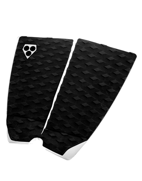 Gorilla Phat Two Black Grip Pad-gorilla-HYDRO SURF